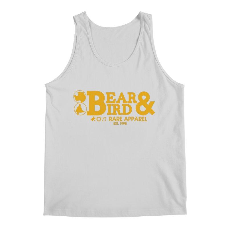 Bear & Bird Apparel Men's Regular Tank by Feldir's Weirdness