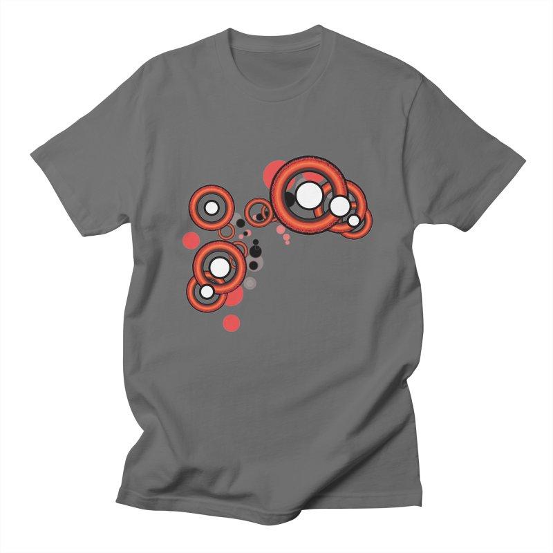 ARIES Men's T-Shirt by Felix Culpa Designs