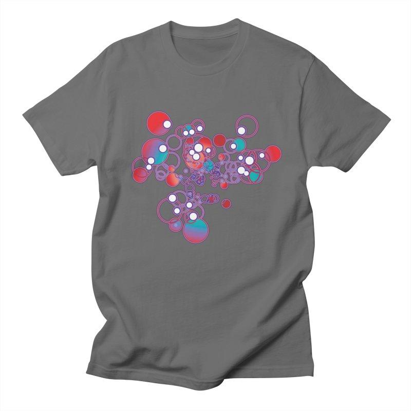 SAGITTARIUS Men's T-Shirt by Felix Culpa Designs