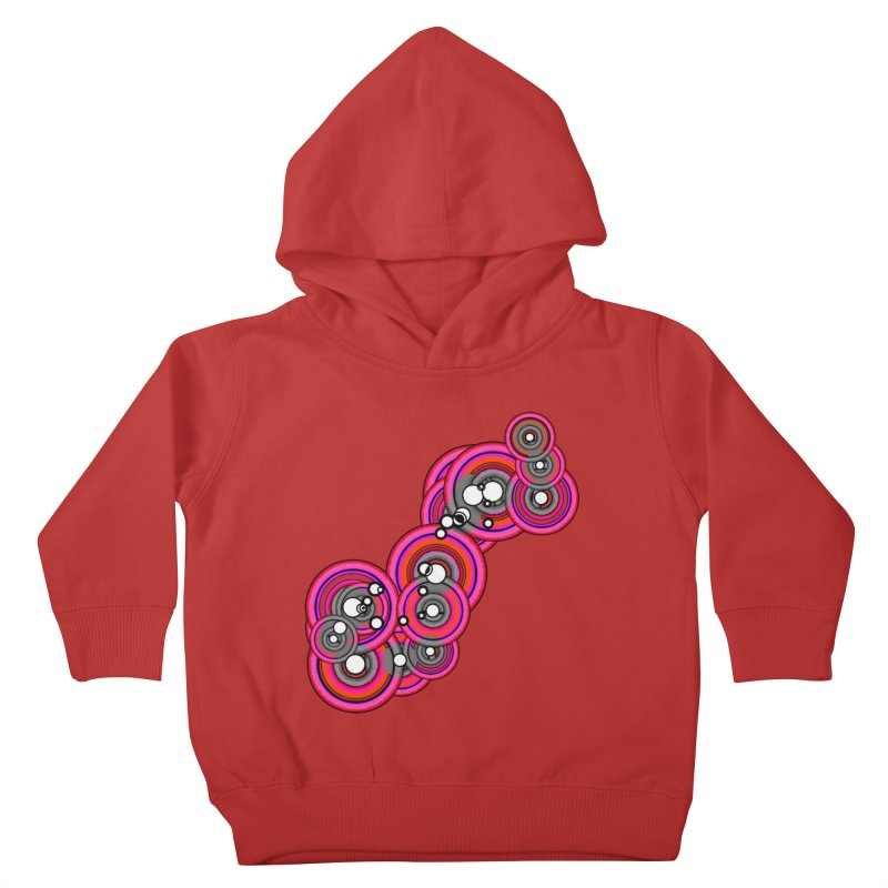 SCORPIO Kids Toddler Pullover Hoody by Felix Culpa Designs