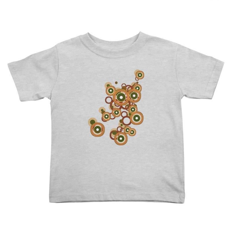 VIRGO Kids Toddler T-Shirt by Felix Culpa Designs