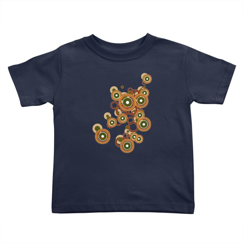 VIRGO Kids Toddler T-Shirt by Felix Culpa Designs