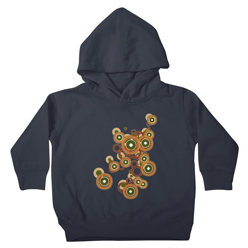 VIRGO Kids Toddler Pullover Hoody by Felix Culpa Designs