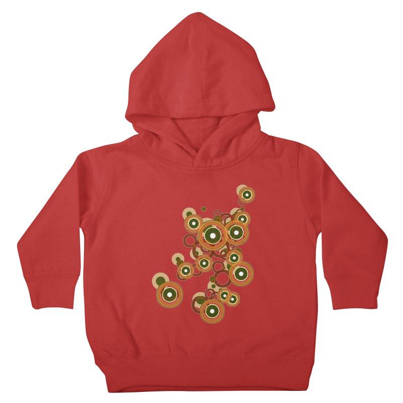VIRGO Kids Toddler Pullover Hoody by Felix Culpa Designs