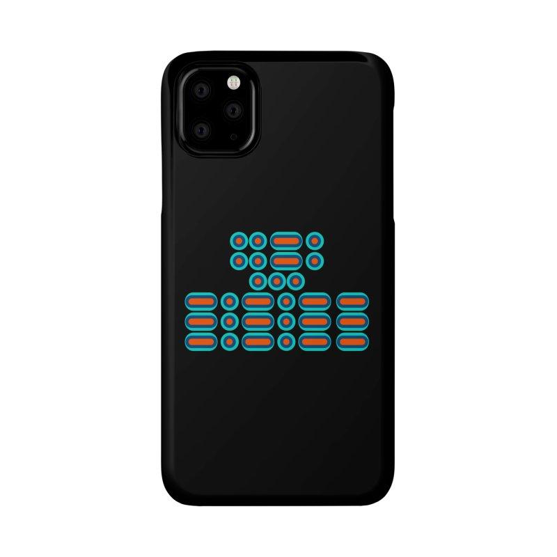 FFS!!! (orange/blue) Accessories Phone Case by Felix Culpa Designs