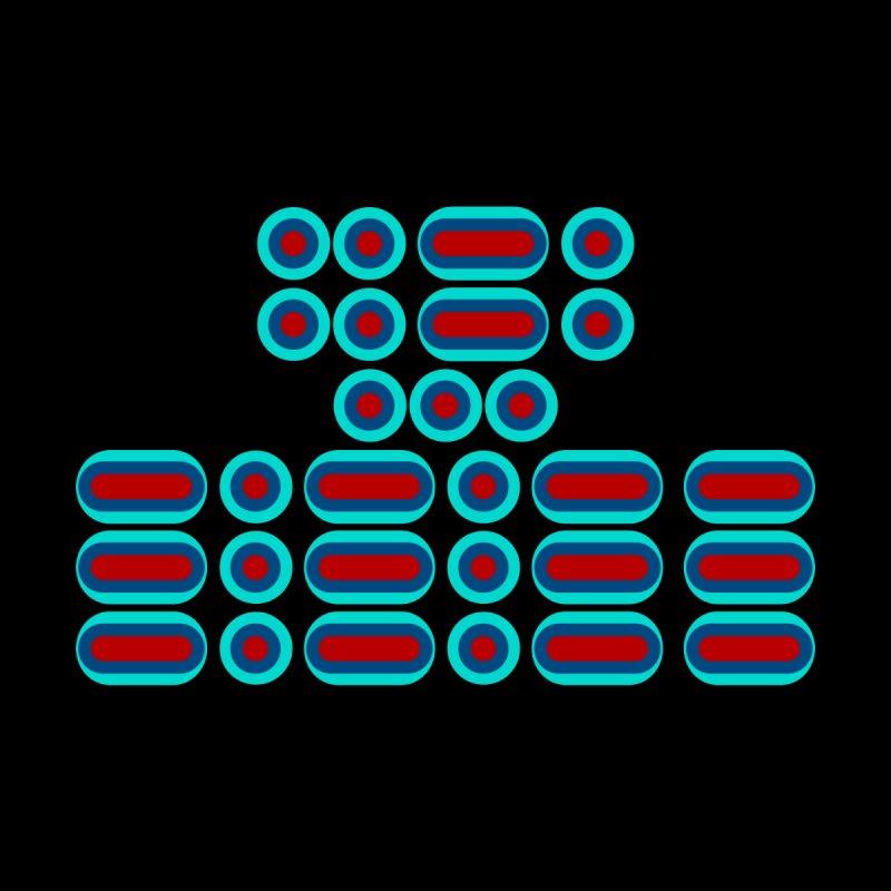 FFS!!! (red/blue) by Felix Culpa Designs