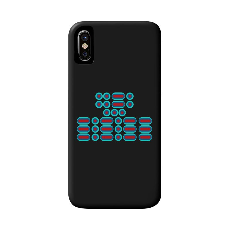 FFS!!! (red/blue) Accessories Phone Case by Felix Culpa Designs