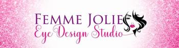 femmejoliecolumbus's Artist Shop Logo