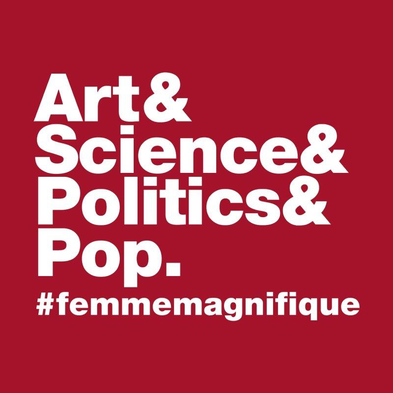 Politique  by Femme Magnifique