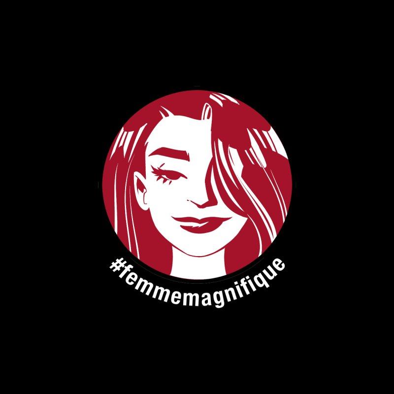 Hidden Agenda - KS Exclusive by Femme Magnifique