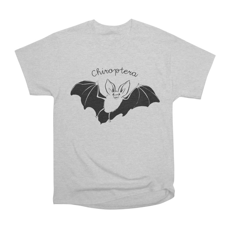 Chiroptera Men's Classic T-Shirt by feralpony's Artist Shop