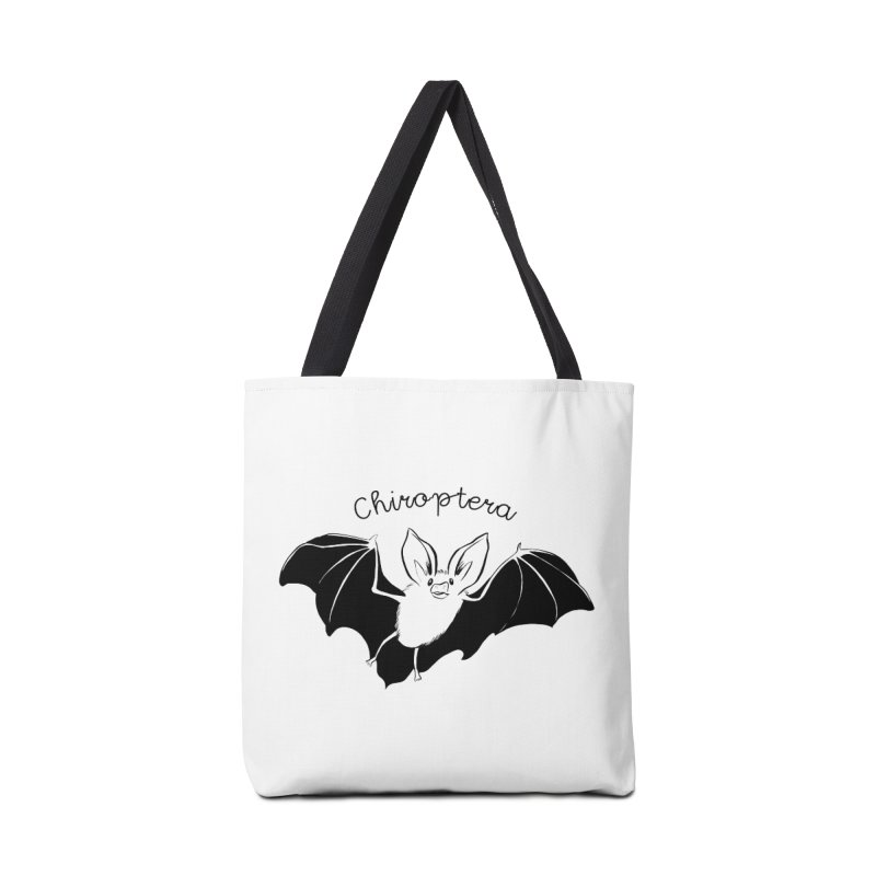 Chiroptera Accessories Bag by feralpony's Artist Shop