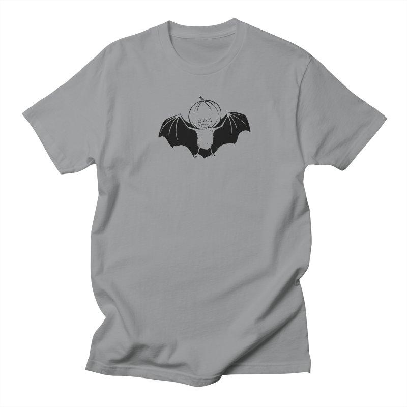 Solo Pumpkinhead Men's Regular T-Shirt by feralpony's Artist Shop