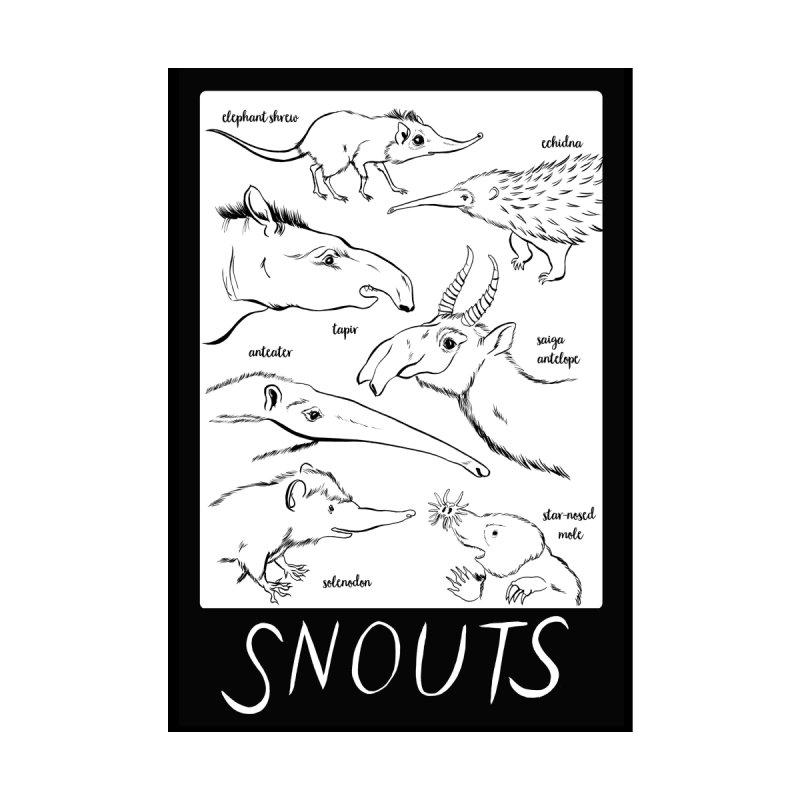 Extreme Snouts by feralpony's Artist Shop