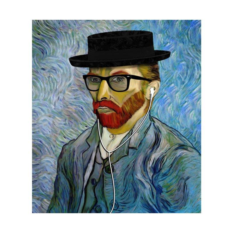 Van Heisenberg by ferg's Artist Shop
