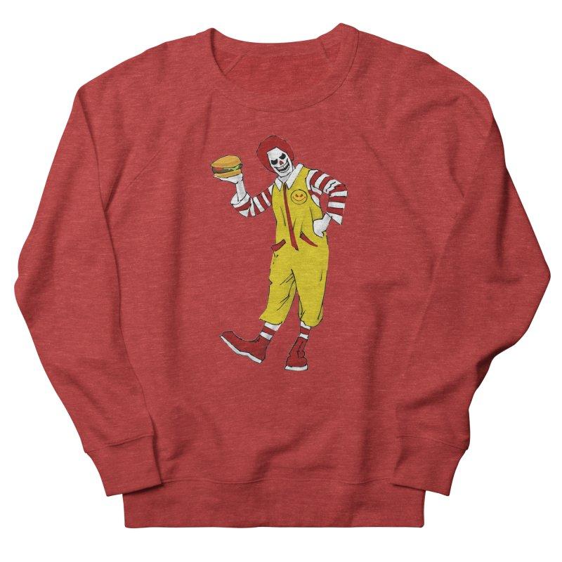 Enjoy Women's Sweatshirt by ferg's Artist Shop