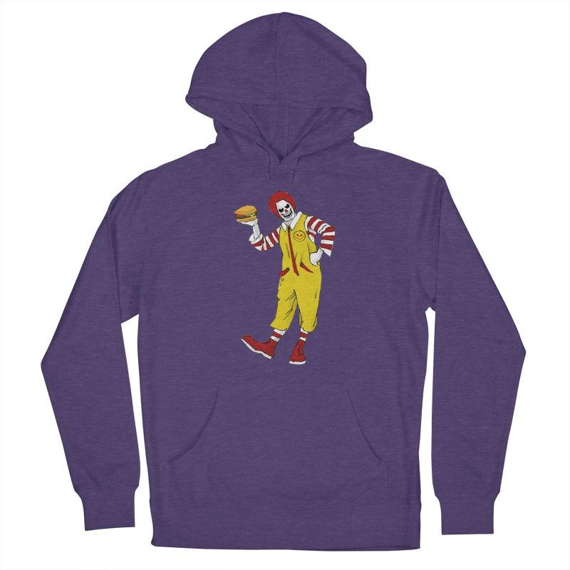 Enjoy Men's Pullover Hoody by ferg's Artist Shop