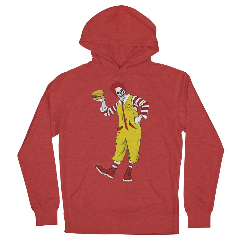 Enjoy Men's French Terry Pullover Hoody by ferg's Artist Shop