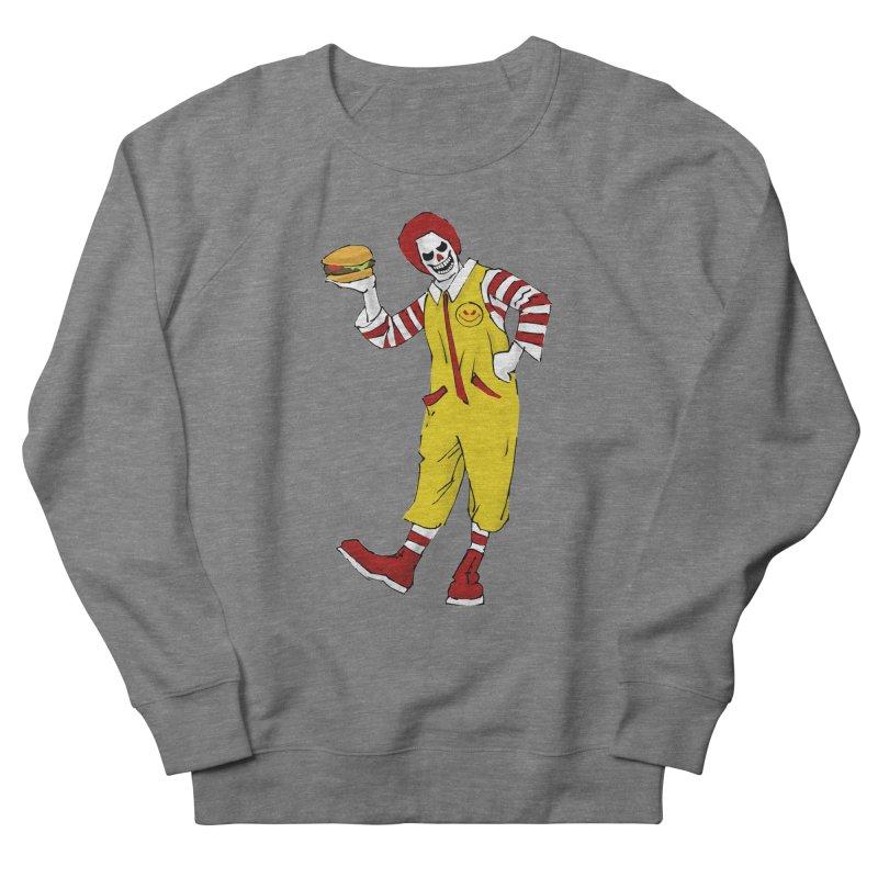 Enjoy Men's Sweatshirt by ferg's Artist Shop