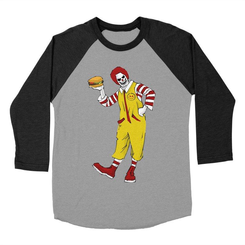 Enjoy Men's Baseball Triblend T-Shirt by ferg's Artist Shop