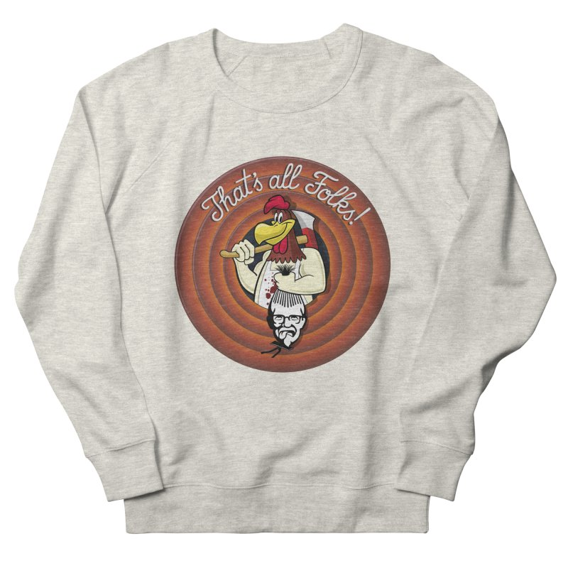 Payback Women's Sweatshirt by ferg's Artist Shop