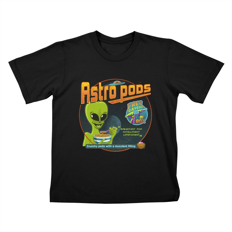 Astropods   by ferg's Artist Shop