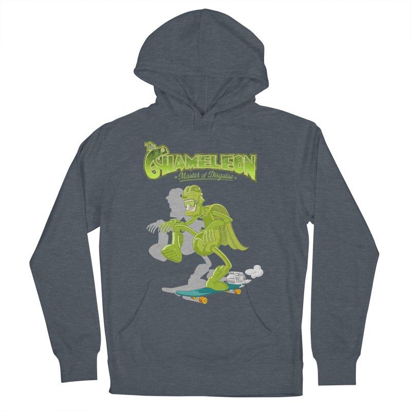 Chameleon   by ferg's Artist Shop