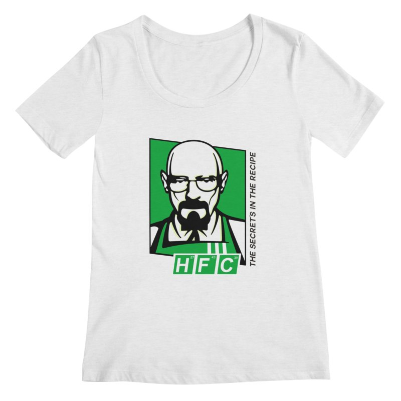 Heisenberg Fried Chicken   by ferg's Artist Shop