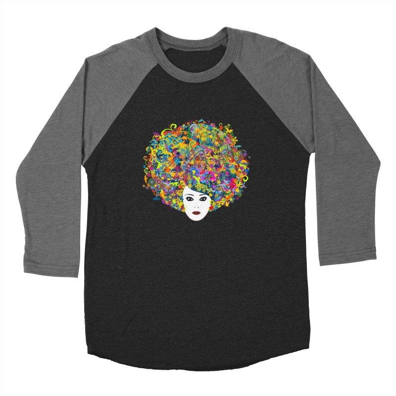 Great Hair Day Men's Longsleeve T-Shirt by ferg's Artist Shop