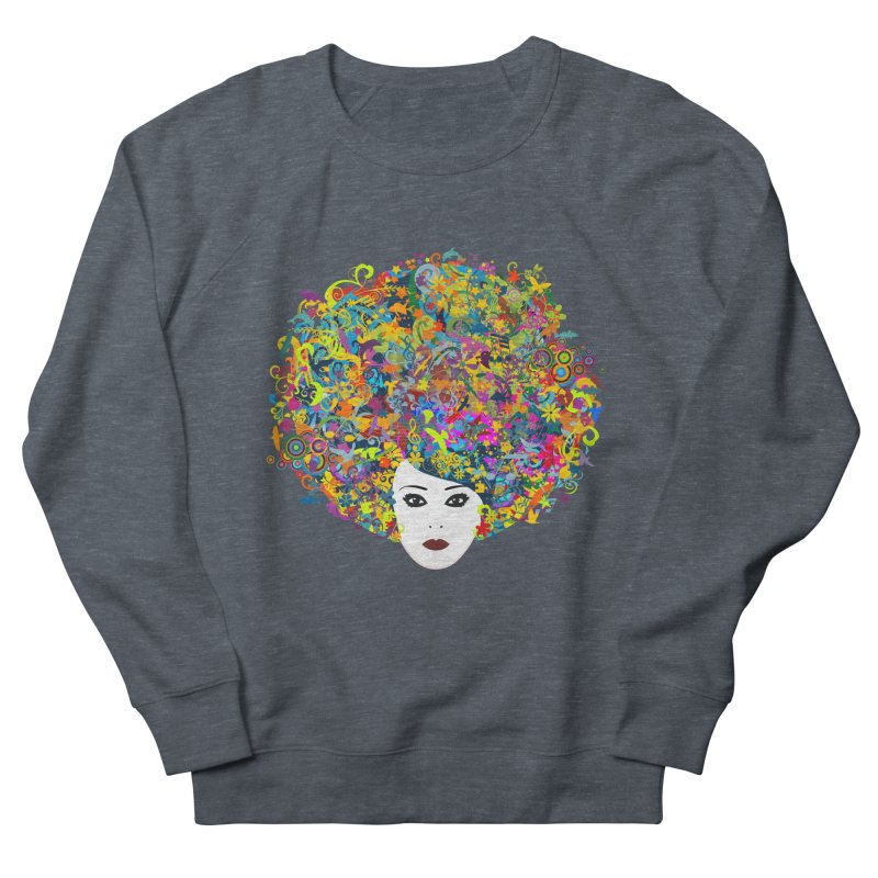 Great Hair Day   by ferg's Artist Shop
