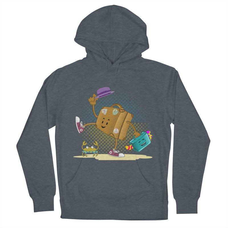 Holidays Men's Pullover Hoody by ferg's Artist Shop
