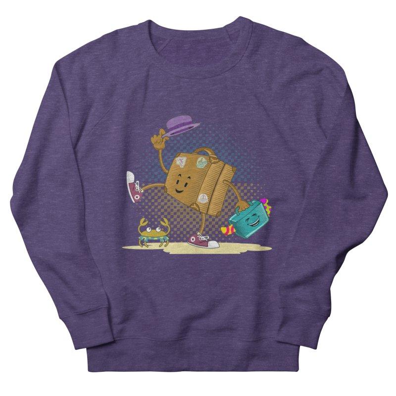 Holidays Women's French Terry Sweatshirt by ferg's Artist Shop