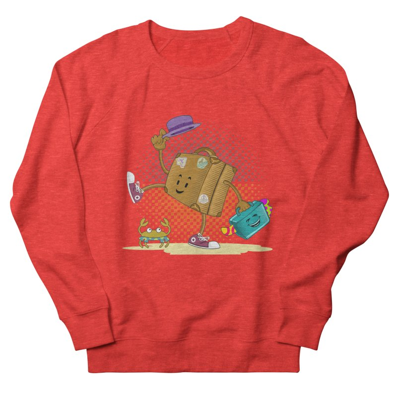 Holidays Men's Sweatshirt by ferg's Artist Shop