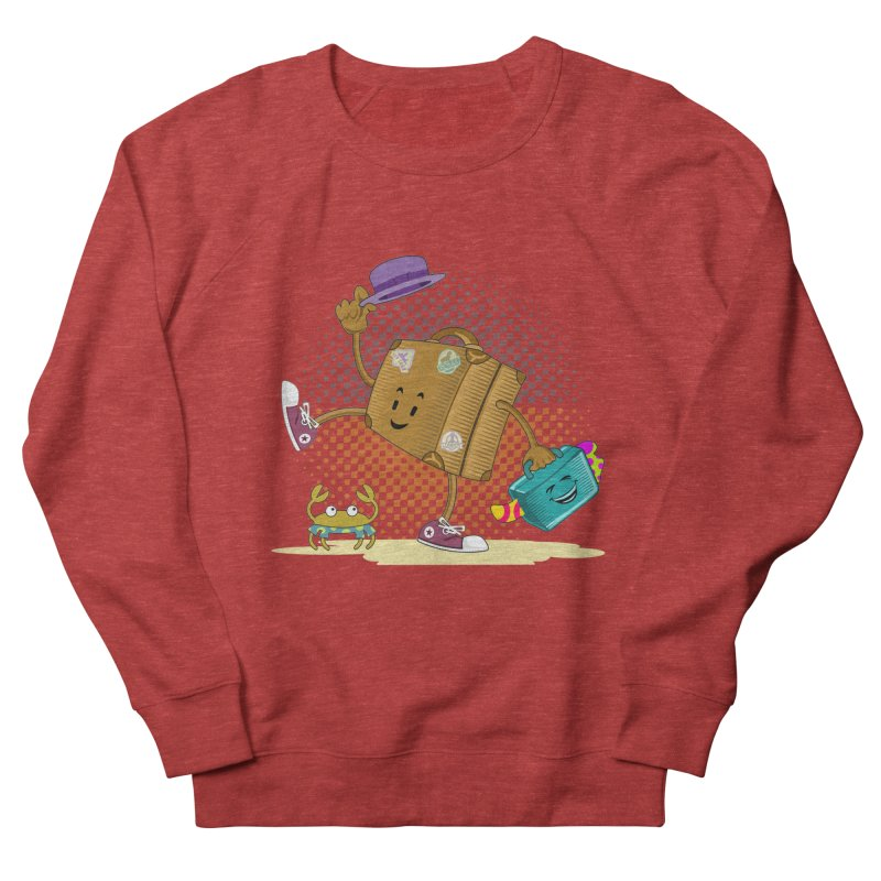 Holidays Men's Sweatshirt by ferg's Artist Shop