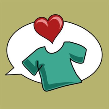 ferg's Artist Shop Logo