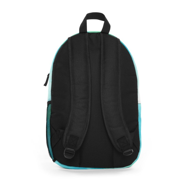 Aqua River Manatees Accessories Bag by Ferine Fire