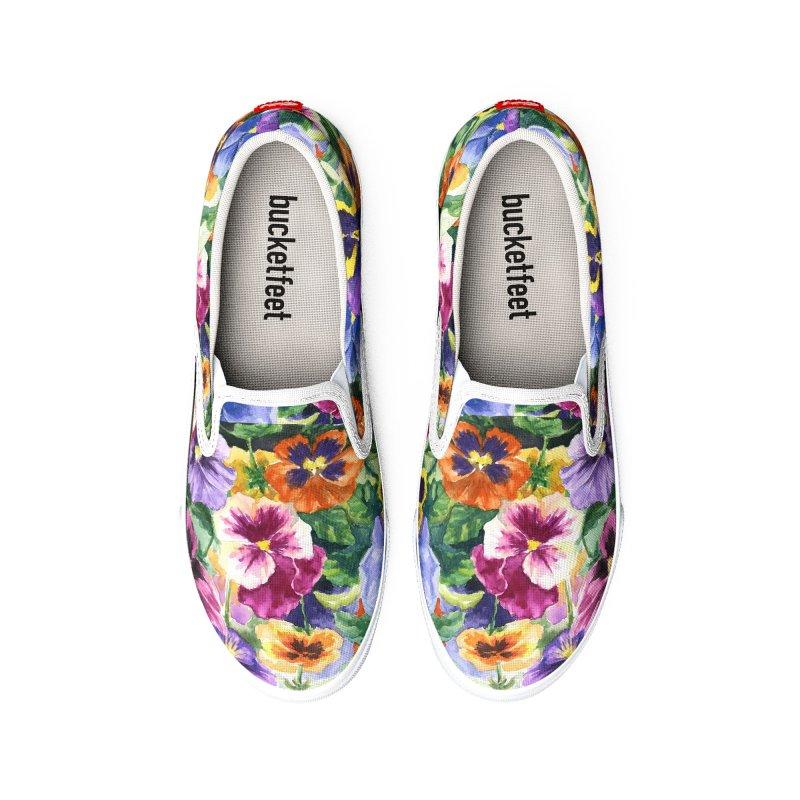 Little Sip Women's Shoes by Ferine Fire