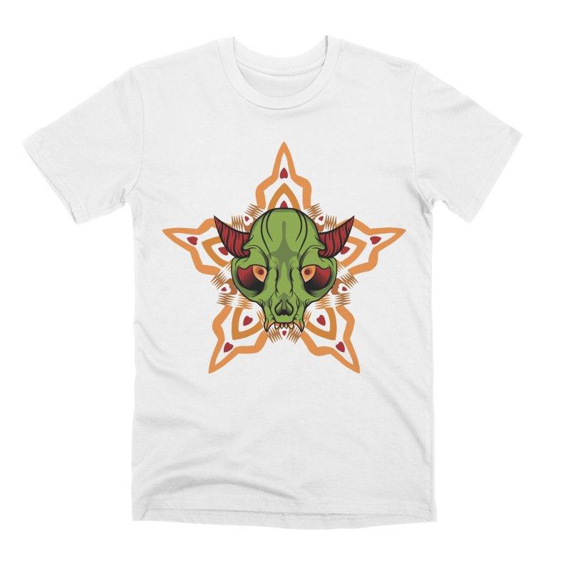 The Cumplung Men's Premium T-Shirt by feringrh's Artist Shop