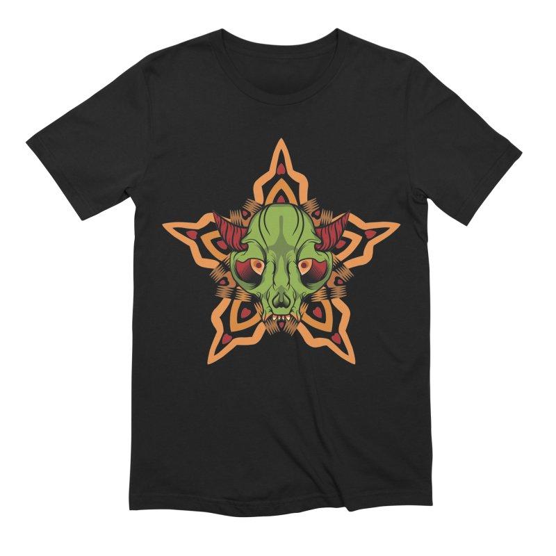 The Cumplung Men's Extra Soft T-Shirt by feringrh's Artist Shop