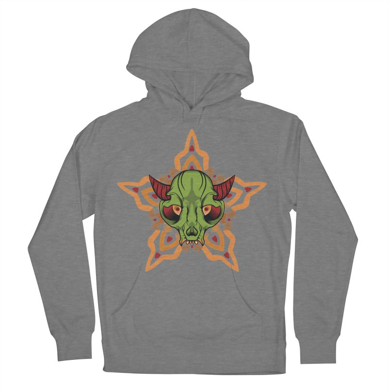 The Cumplung Men's French Terry Pullover Hoody by feringrh's Artist Shop