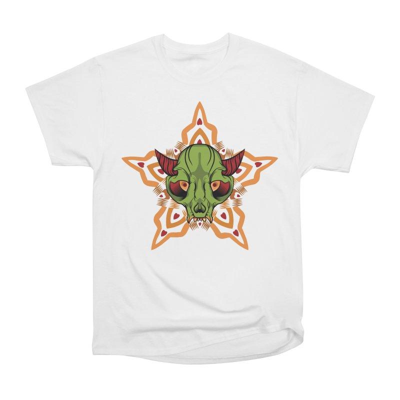 The Cumplung Men's Heavyweight T-Shirt by feringrh's Artist Shop