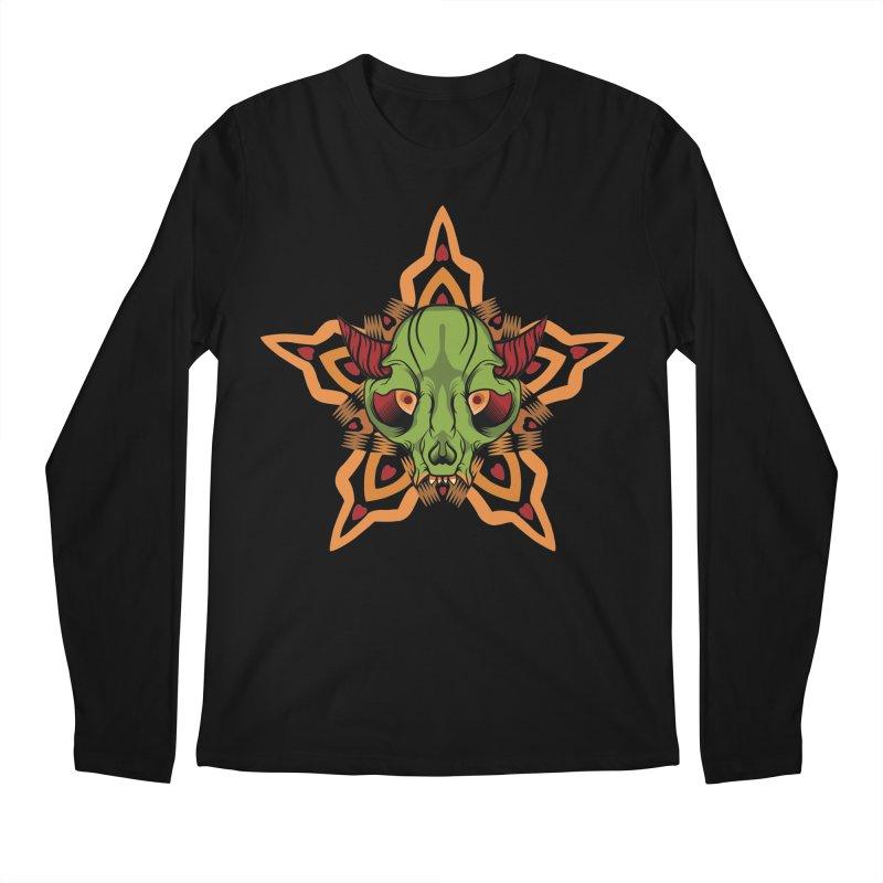 The Cumplung Men's Regular Longsleeve T-Shirt by feringrh's Artist Shop