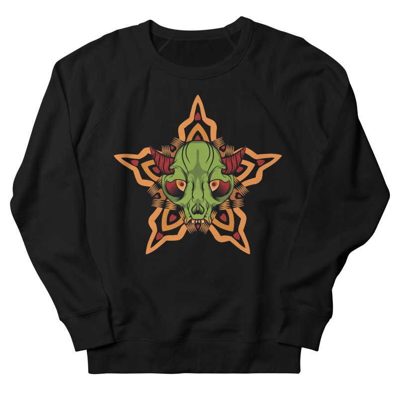 The Cumplung Men's French Terry Sweatshirt by feringrh's Artist Shop