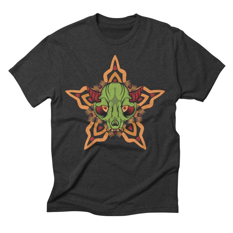 The Cumplung Men's Triblend T-Shirt by feringrh's Artist Shop