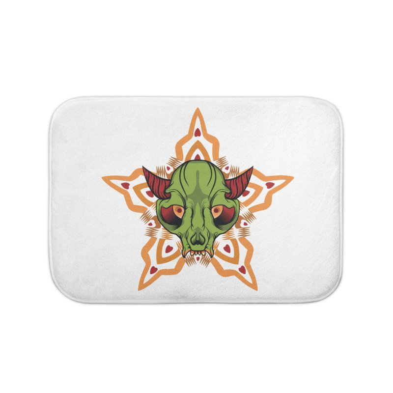 The Cumplung Home Bath Mat by feringrh's Artist Shop