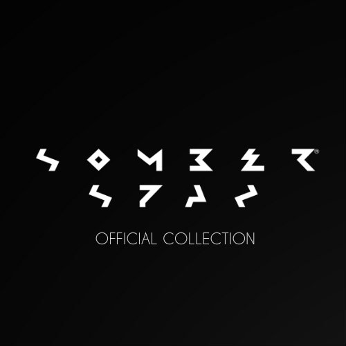 Somberspaz-X-Official-Collection