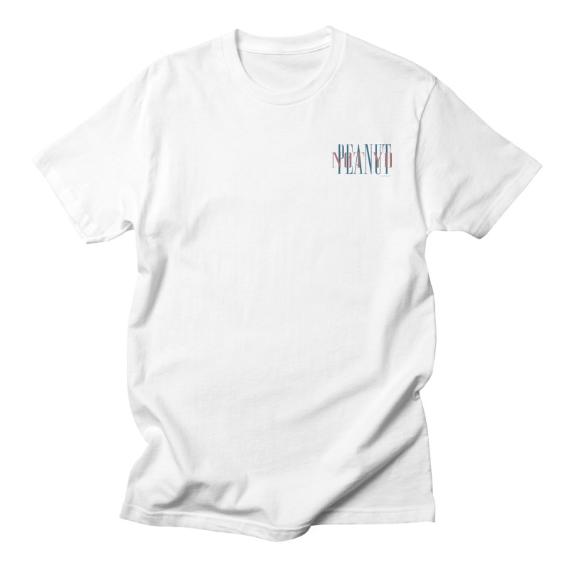 XNOTYO Men's T-Shirt by Brittany Feulner Limited | Collection