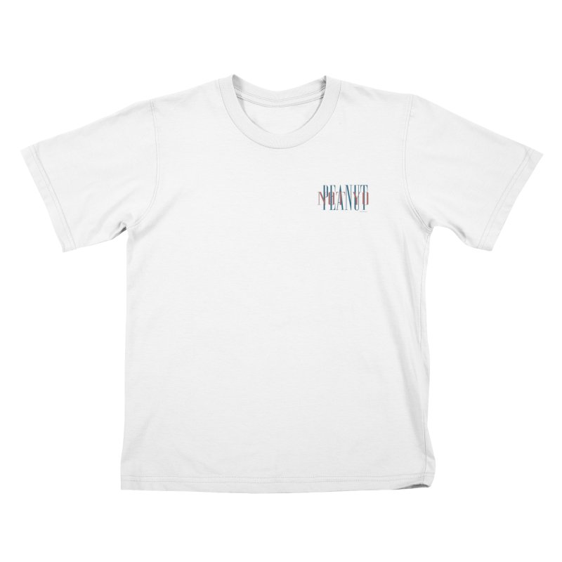 XNOTYO Kids T-Shirt by Brittany Feulner Limited | Collection