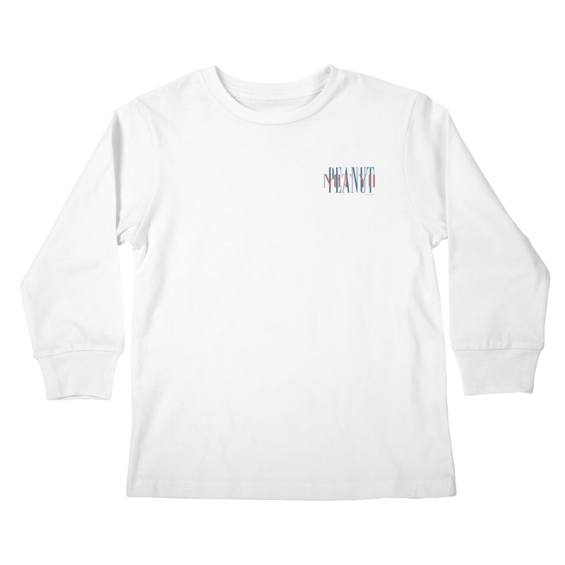 XNOTYO Kids Longsleeve T-Shirt by Brittany Feulner Limited | Collection