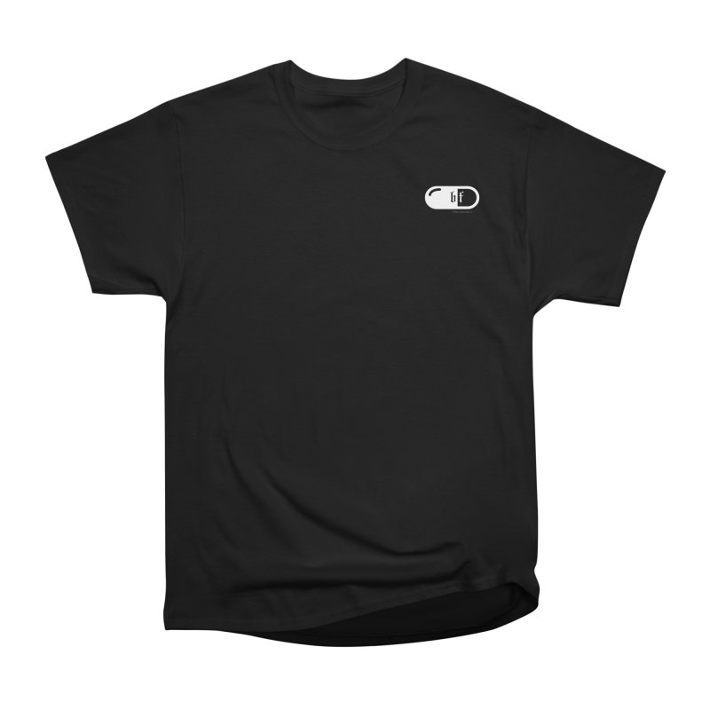 XBFP Men's Heavyweight T-Shirt by Brittany Feulner Limited   Collection